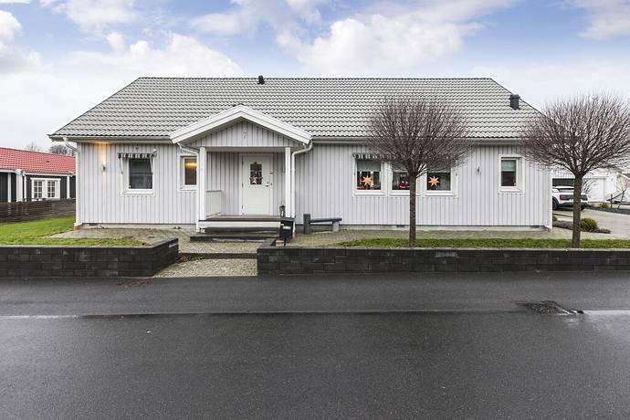 Bild: 7 rum villa på Hattmakaregatan 7, Helsingborgs kommun Mörarp