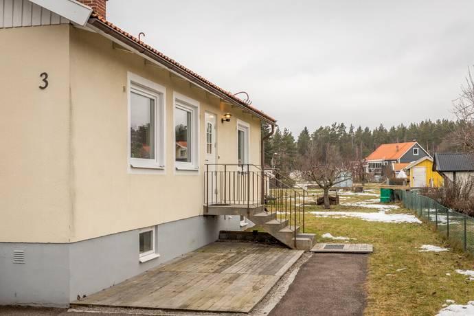 Bild: 5 rum villa på Tingslagsgatan 3, Västerås kommun