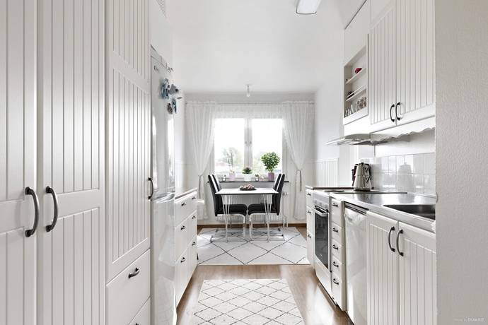 Bild: 3 rum bostadsrätt på Affärsgatan 12 B, Sundsvalls kommun Kvissleby