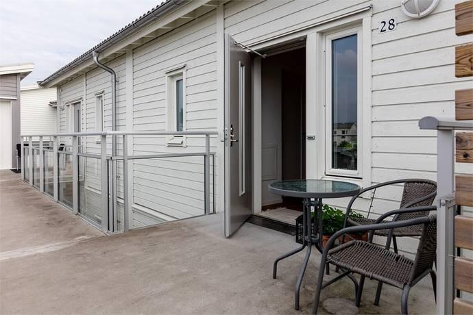 Bild: 3 rum bostadsrätt på Rundquists väg 28, Växjö kommun Vikaholm