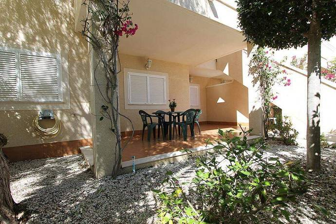 Bild: 3 rum villa på Villa i Playa Flamenca, Alicante, Spanien Playa Flamenca