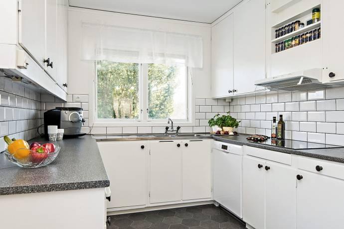 Bild: 6 rum villa på Kopparbacken 10, Stockholms kommun Spånga - Flysta