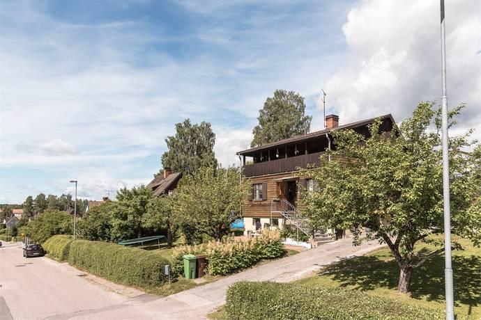 Bild: 5 rum villa på Skogslundsvägen 11, Fagersta kommun FAGERSTA - Centrum