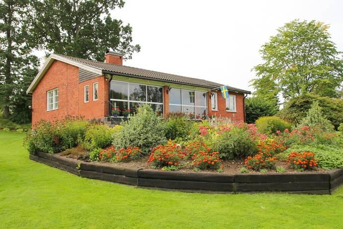 Bild: 4 rum villa på Ekliden 21, Tingsryds kommun Urshult