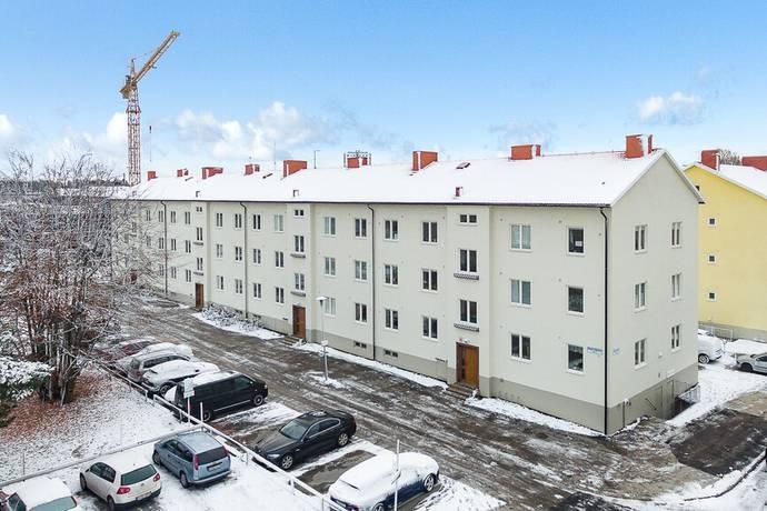 Bild: 3 rum bostadsrätt på Sågaregatan 1b, Trollhättans kommun Tingvalla