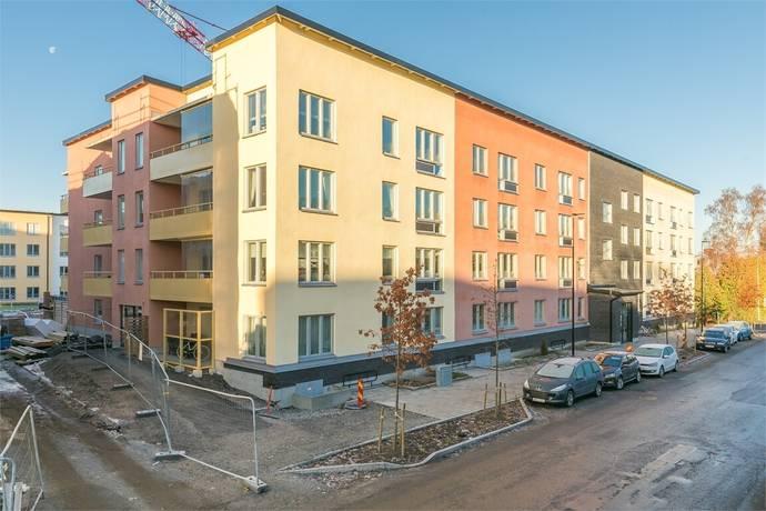 Bild: 3 rum bostadsrätt på Bryggerivägen 1B, 2 tr, Upplands Väsby kommun Centrala Väsby