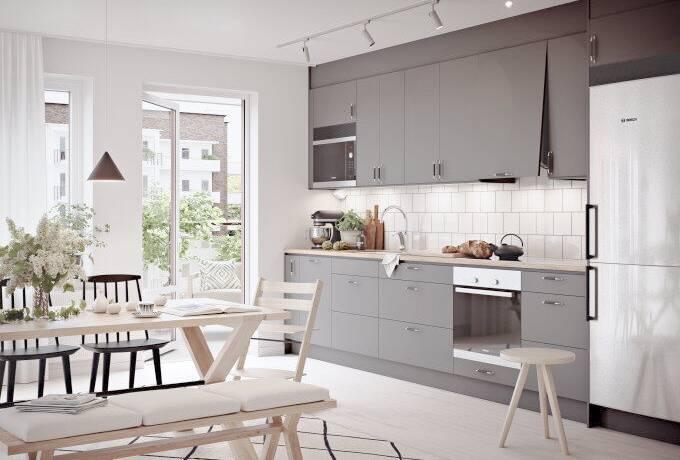 Bild: 3,5 rum bostadsrätt på BRF ÅSIKTEN SÖDRA 2 (2-4202), Uppsala kommun