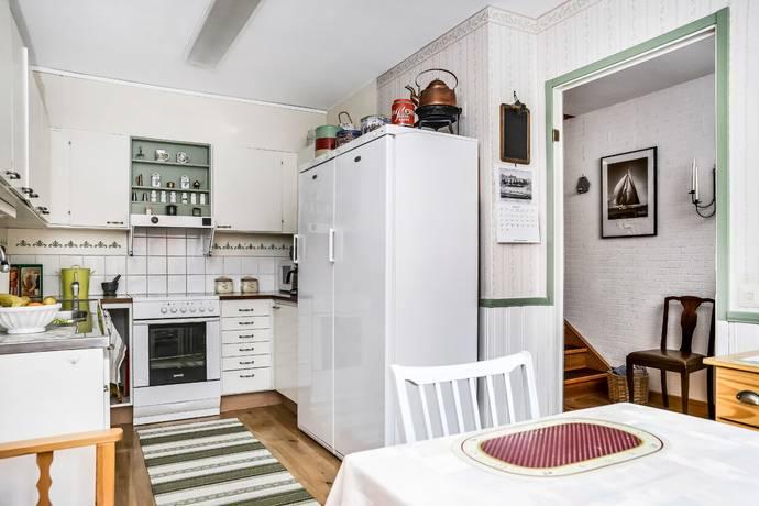 Bild: 4 rum bostadsrätt på Vindfällegatan 17, Uddevalla kommun Vindfället