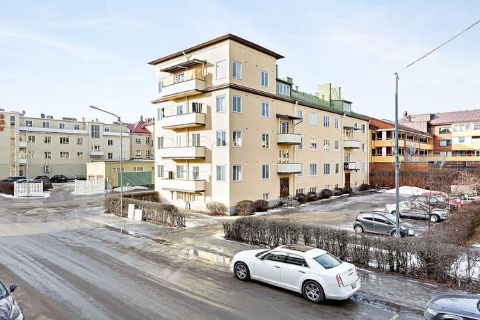 Bild: 2 rum bostadsrätt på Odengatan 11B, Bollnäs kommun Bollnäs