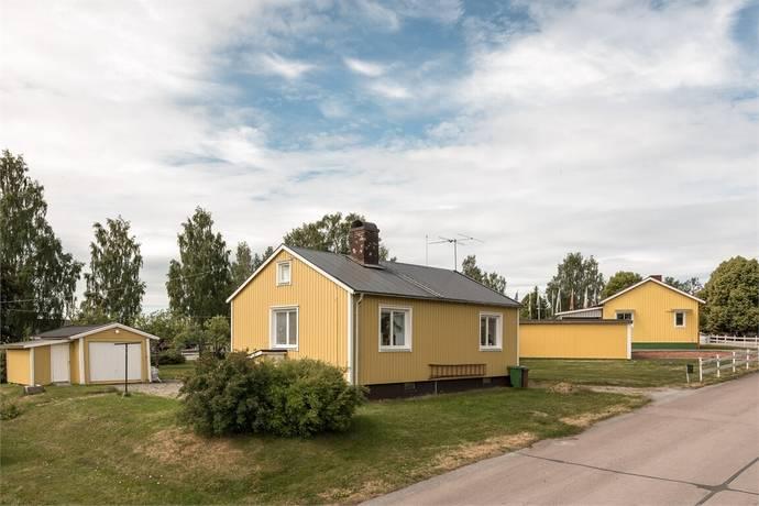 Bild: 3 rum villa på Bårestadsvägen 4, Skinnskattebergs kommun SKINNSKATTEBERG - Centrum
