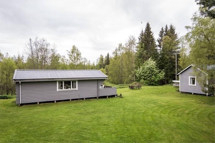 Bild: 2 rum fritidshus på Grängsjö 23, 25, Hudiksvalls kommun Enånger