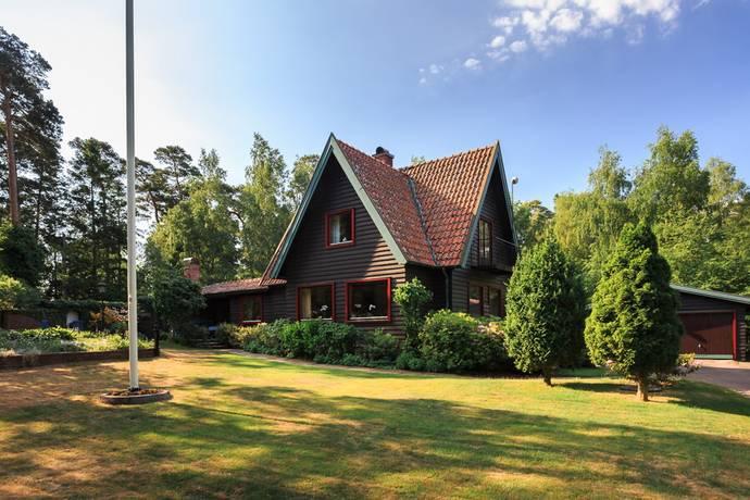 Bild: 7 rum villa på Havsbadsvägen 127, Ängelholms kommun Havsbaden