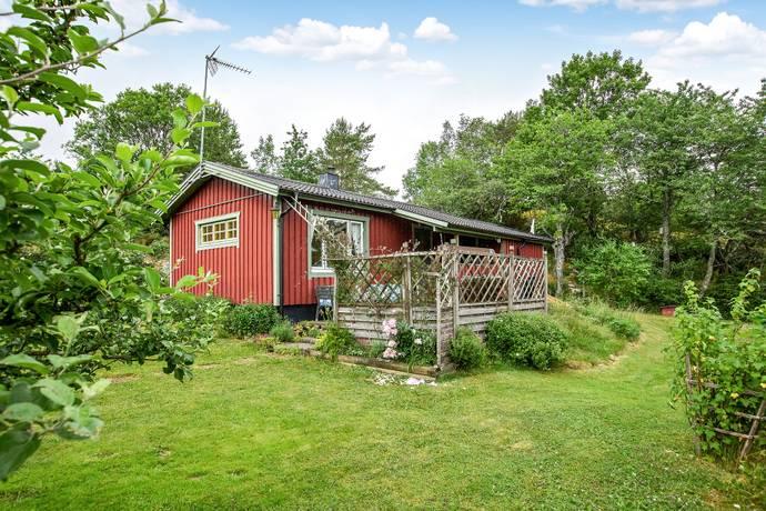 Tegneby-Stala 570 Nösund, Orust                                             1575000kr