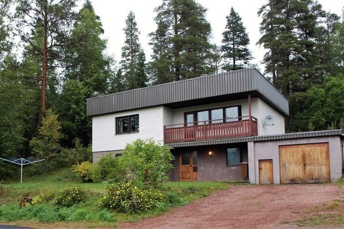 Bild: 5 rum villa på Fiskarvägen 44, Malung-Sälens kommun TRANSTRAND