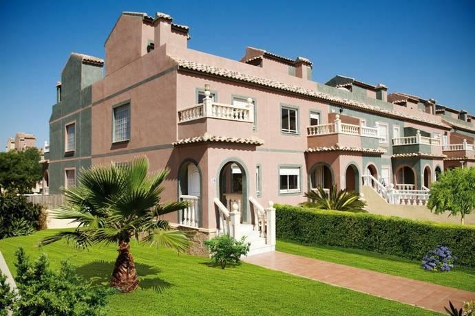 Bild: 3 rum radhus på Am_SV2_Sierra Golf 3, Spanien Alicante