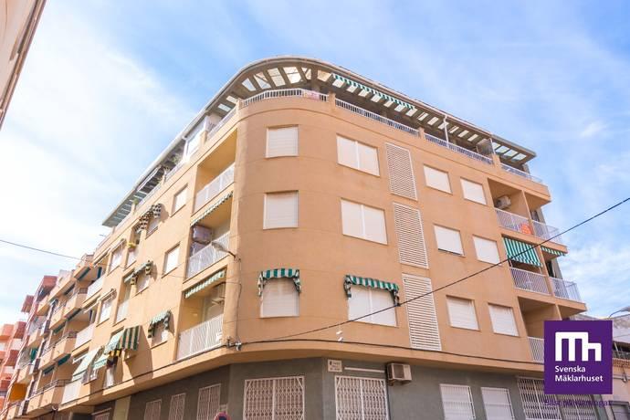 Bild: 3 rum bostadsrätt på Apt. Playa de los Locos - atico - (4821 A), Spanien Torrevieja