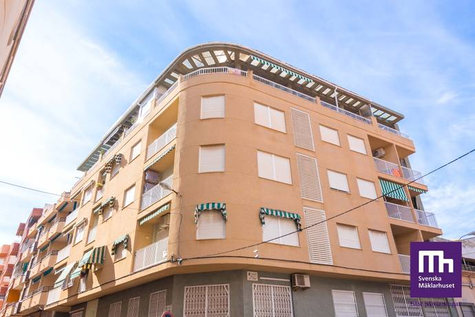 Bild: 3 rum bostadsrätt på Apt. Playa de los Locos - atico - (4821 A), Spanien La Rosaleda