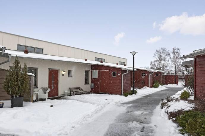 Bild: 4 rum bostadsrätt på Åkereds äng 8, Göteborgs kommun Åkered
