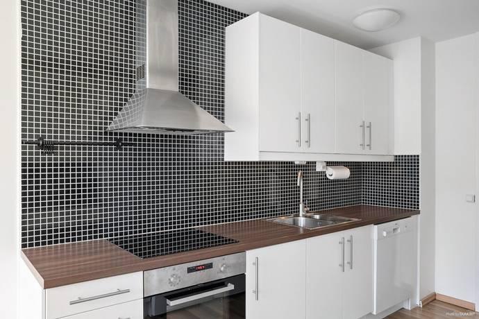 Bild: 3 rum bostadsrätt på Axel Oxenstiernas Gata 36, Västerås kommun Bäckby