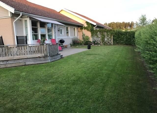 Bild: 4 rum bostadsrätt på Stenhammarsvägen 61, Lidköpings kommun Stenhammar
