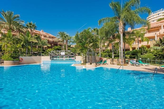 Bild: 3 rum bostadsrätt på Underbart penthouse i Rio Real!, Spanien Marbella - Rio Real