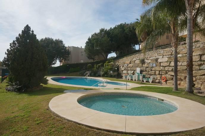 Bild: 3 rum bostadsrätt på Lägenhet med närhet till olika former av bekvämligheter!, Spanien Mijas Costa - Riviera del Sol