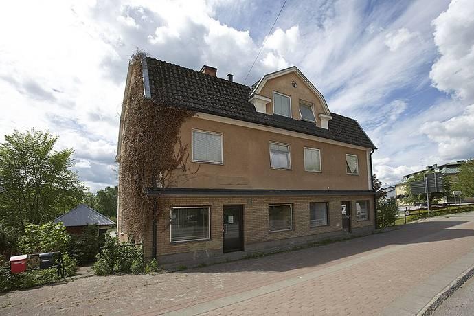 Bild: 232 m² övrigt på Storgatan 14, Hultsfreds kommun Virserum