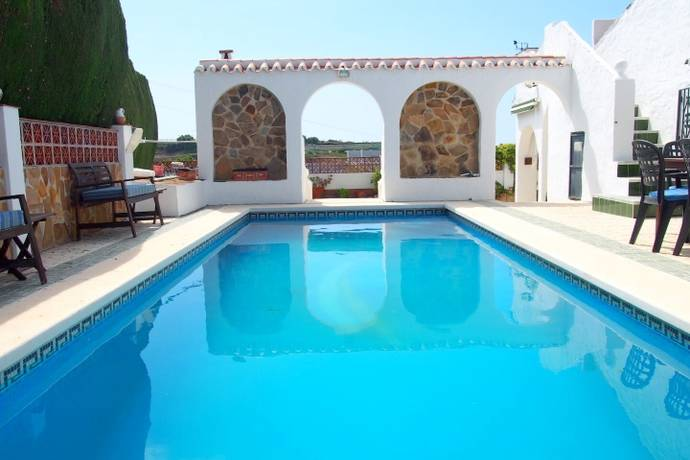 Bild: 5 rum villa, Spanien Fuente del Baden