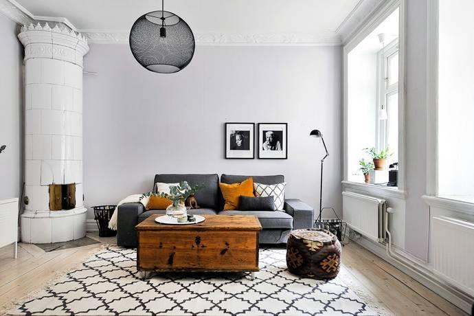 Bild: 2 rum bostadsrätt på Nordhemsgatan 67B, Göteborgs kommun Linnéstaden