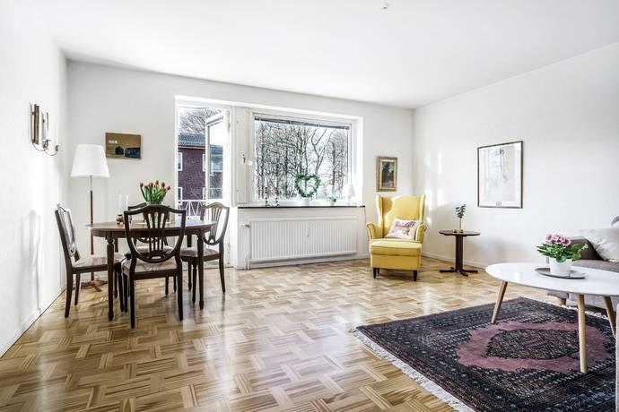 Bild: 3 rum bostadsrätt på Smörgatan 16, Göteborgs kommun Kallebäck
