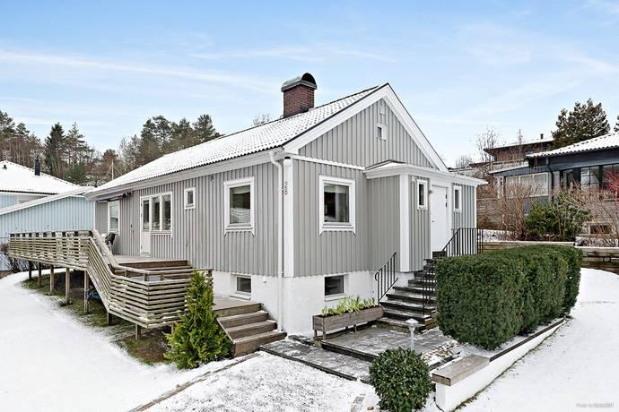Bild: 5 rum villa på Hovås Vassgång 28, Göteborgs kommun Hovås