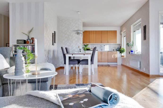 Bild: 4 rum bostadsrätt på Ytterby torg 7, Kungälvs kommun Ytterby
