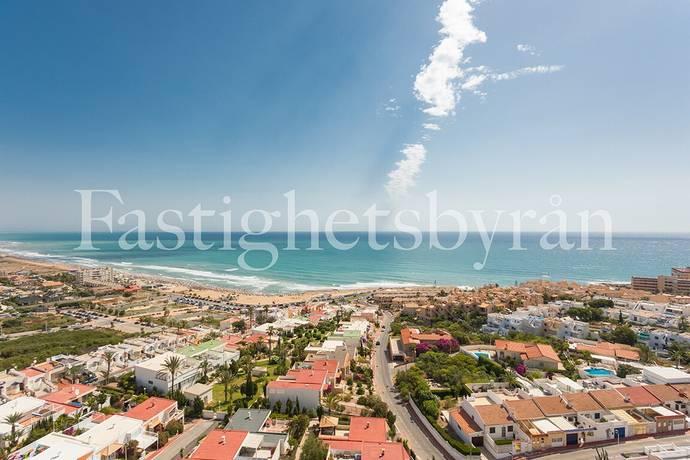 Bild: 3 rum bostadsrätt på Strandnära lägenhet!, Spanien La Mata | Torrevieja