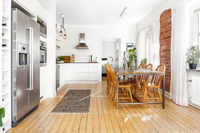 Bild: 2 rum bostadsrätt på Trozelligatan 25, Norrköpings kommun Söder