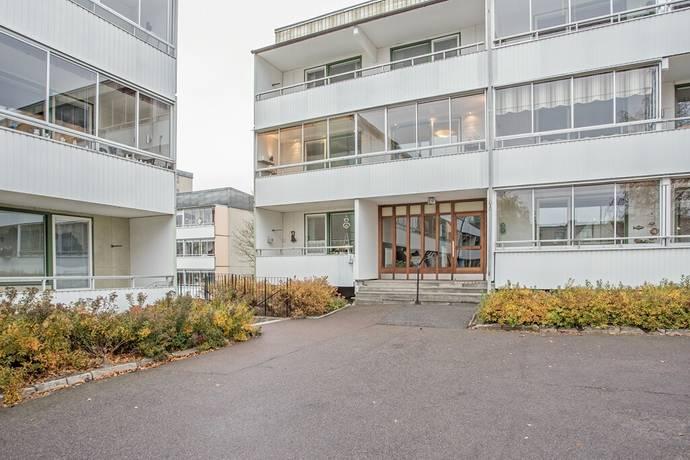 Bild: 3 rum bostadsrätt på Gråbergsgatan 57, Norrköpings kommun Vilbergen