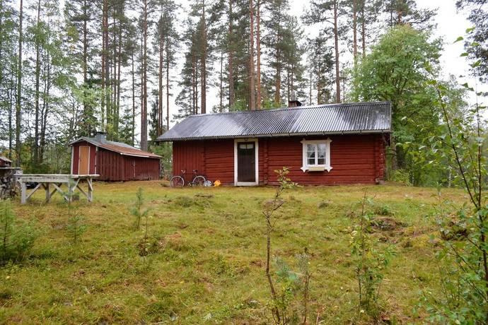 Bild: 1 rum fritidshus på Arvselen 104 och 106, Malung-Sälens kommun Arvselen