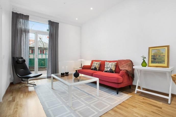 Bild: 2 rum bostadsrätt på Borgarfjordsgatan 5 lgh 47, Stockholms kommun Kista