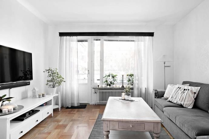 Bild: 3 rum bostadsrätt på Storgatan 57 A, Sundsvalls kommun Centralt