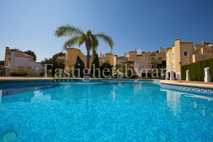 Bild: 4 rum villa på Fristående villa i La Sella Golf!, Spanien Denia | Costa Blanca