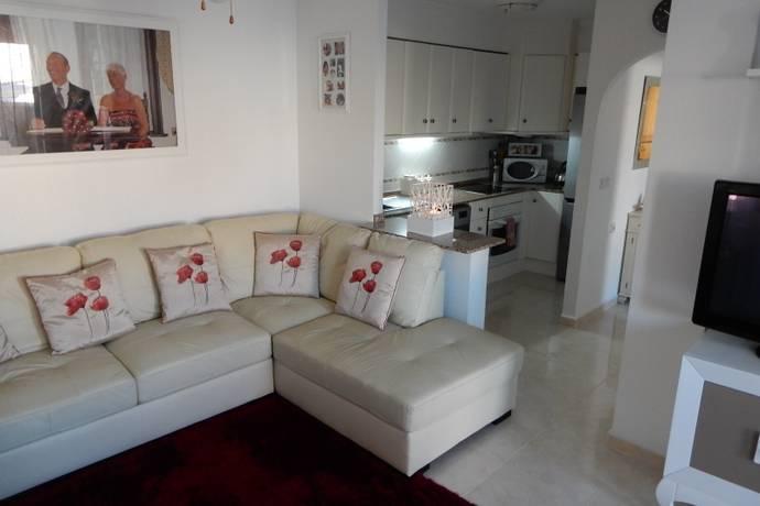Bild: 3 rum bostadsrätt på Lägenhet i Ciudad Quesada, Alicante, Spanien Ciudad Quesada
