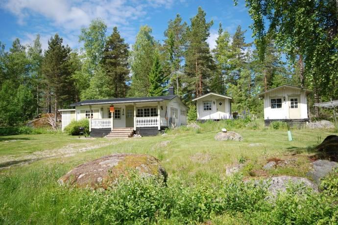 Bild 1: 3 rum fritidshus på Havsstigen 5, Söderhamns kommun JONSKÄR
