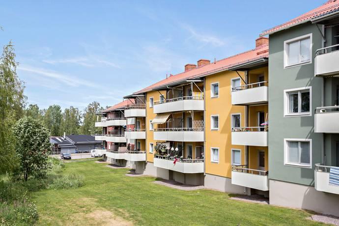 Bild: 3 rum bostadsrätt på Hantverkarbacken 10 D, Sandvikens kommun