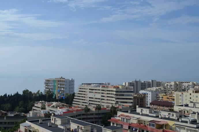 Bild: 4 rum bostadsrätt på Top vånings lägenhet Marbella centrum., Spanien Marbella stad
