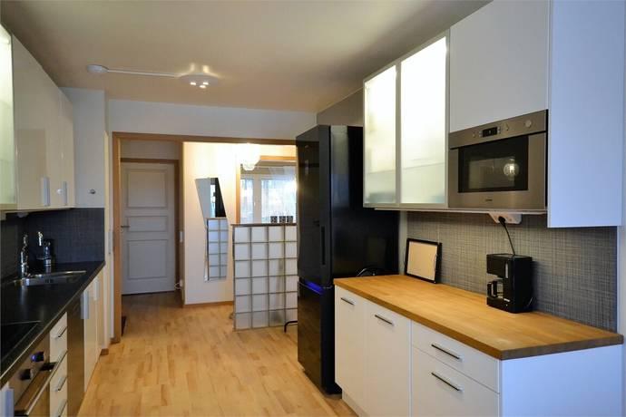 Bild: 2 rum bostadsrätt på Lasarettsgatan 41 B, Vetlanda kommun Stensåkra