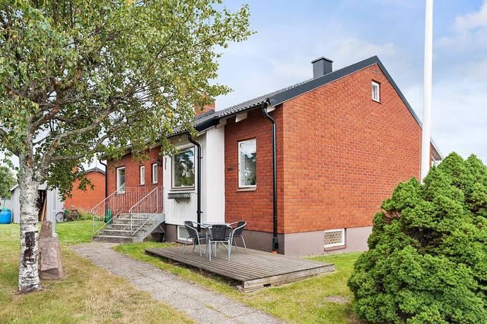 Bild: 5 rum villa på Forsgatan 34, Tidaholms kommun Forsenområdet