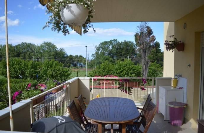 Bild: 3 rum bostadsrätt på Pineto, Teramo, Italien Abruzzo