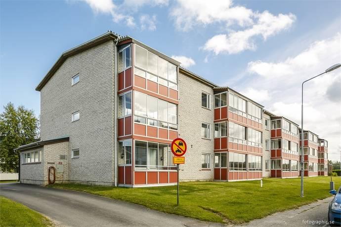 Bild: 2 rum bostadsrätt på Kommendörsgatan 2 D, Bodens kommun Centrala Boden