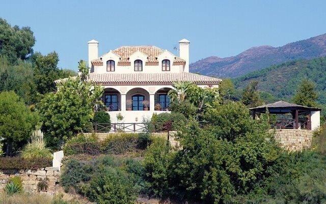 Bild: 4 rum villa på Villa,  Marbella - Costa del Sol (All), ES, Spanien Marbella