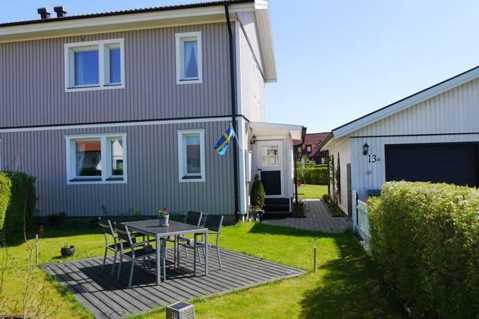 Bild: 4 rum bostadsrätt på Ödegårdsvägen  13 D, Skara kommun Varnhem