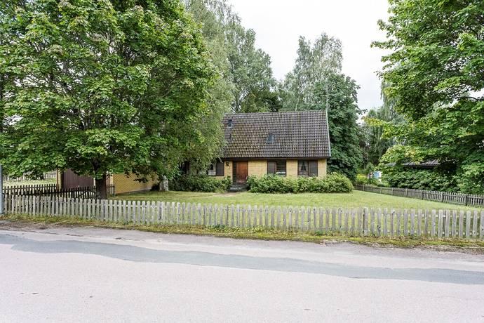 Bild: 5 rum villa på Gråstensvägen 1, Karlstads kommun Skåreberget